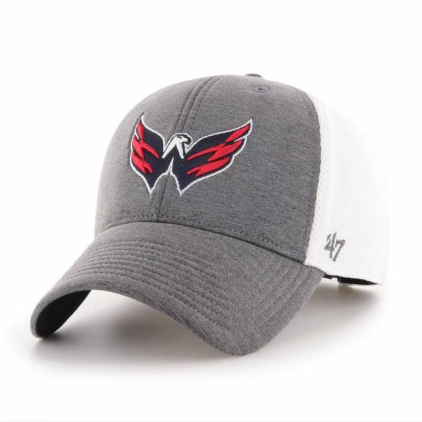 47 Brand Washington Capitals Haskell MVP NHL Cap  f42097812e99