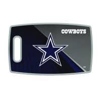 Dallas Cowboys NFL Schneidebrett