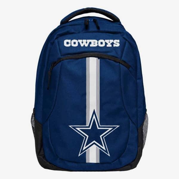 Dallas Cowboys Action Stripe NFL Rucksack