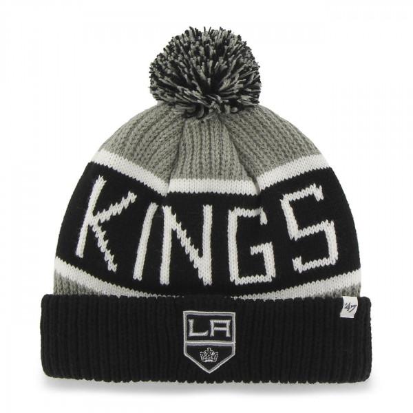 Los Angeles Kings Wraparound NHL Wintermütze
