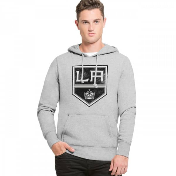 Los Angeles Kings Knockaround Hoodie NHL Sweatshirt