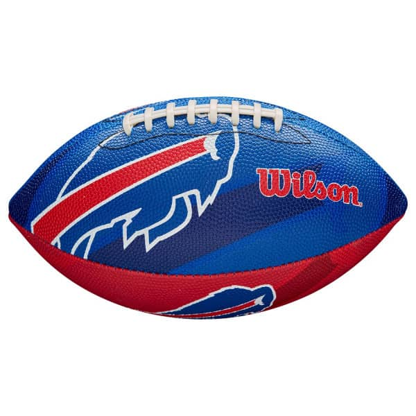 Buffalo Bills Team Logo Junior NFL Football