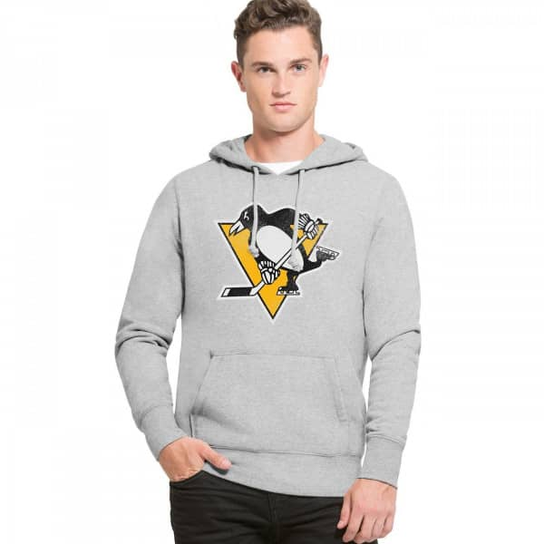 Pittsburgh Penguins Knockaround Hoodie NHL Sweatshirt