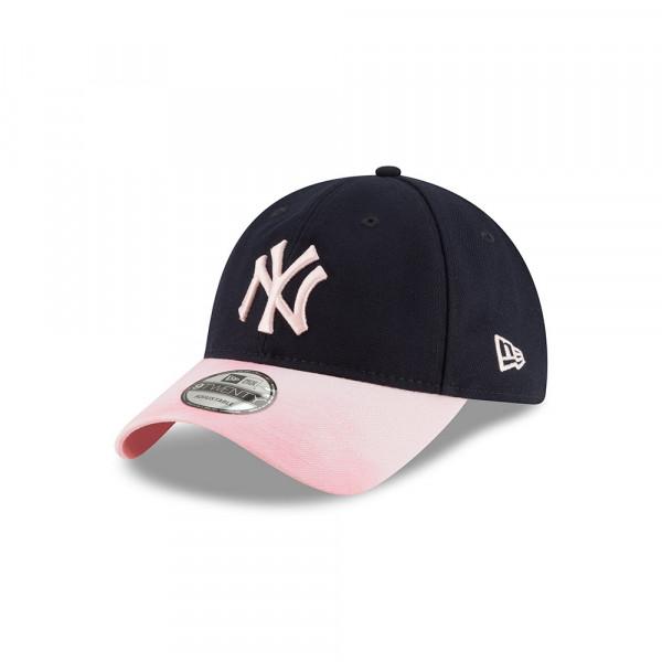 on sale e2b5a 04d40 New Era New York Yankees 2019 Mother s Day 9TWENTY MLB Cap (WOMEN S)   TAASS .com Fan Shop