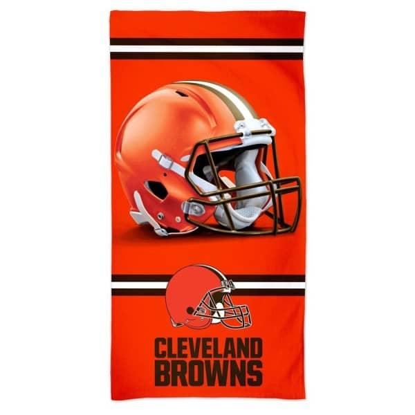 Cleveland Browns Spectra NFL Strandtuch