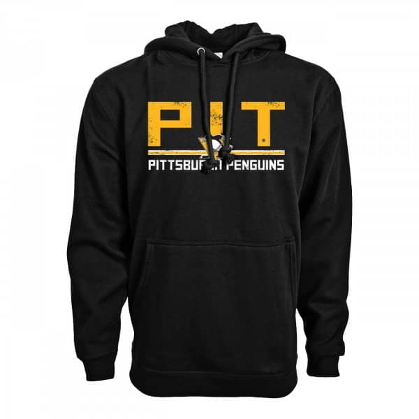 Pittsburgh Penguins Scoreboard NHL Hoodie Sweatshirt