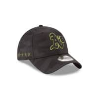 Oakland Athletics 2018 Memorial Day Adjustable MLB Cap