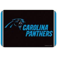 Carolina Panthers American Football NFL Fußmatte