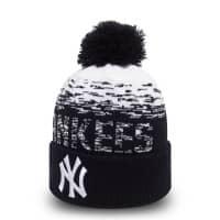 New York Yankees On-Field Sport MLB Wintermütze