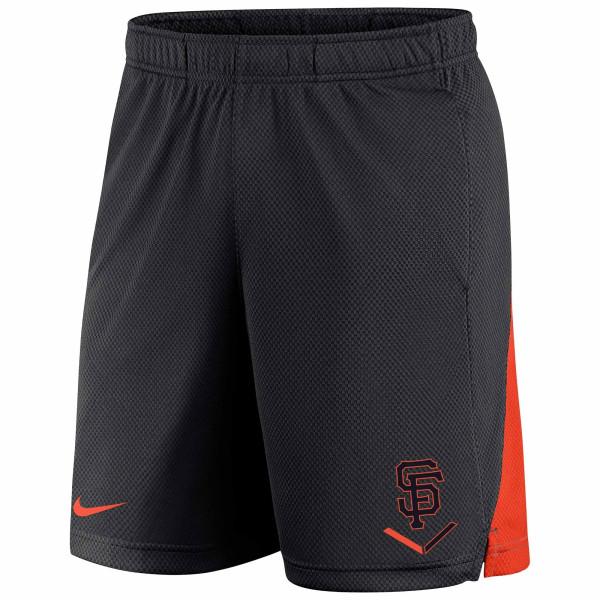 San Francisco Giants Home Plate Nike Performance MLB Shorts