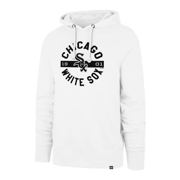 Chicago White Sox Round About MLB Hoodie