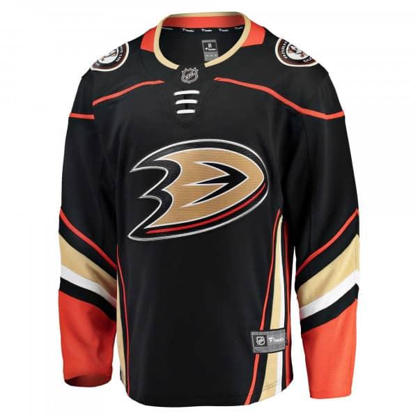 Anaheim Ducks Breakaway NHL Trikot Home