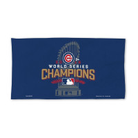 Chicago Cubs 2016 World Series Champs Locker Room Handtuch