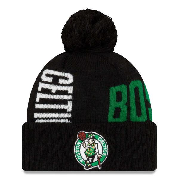 Boston Celtics 2019-20 NBA Tip Off Series NBA Wintermütze