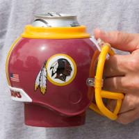 Washington Redskins NFL FanMug