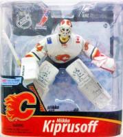 Miikka Kiprusoff Calgary Flames Grosnor Exclusive 2011 Figur