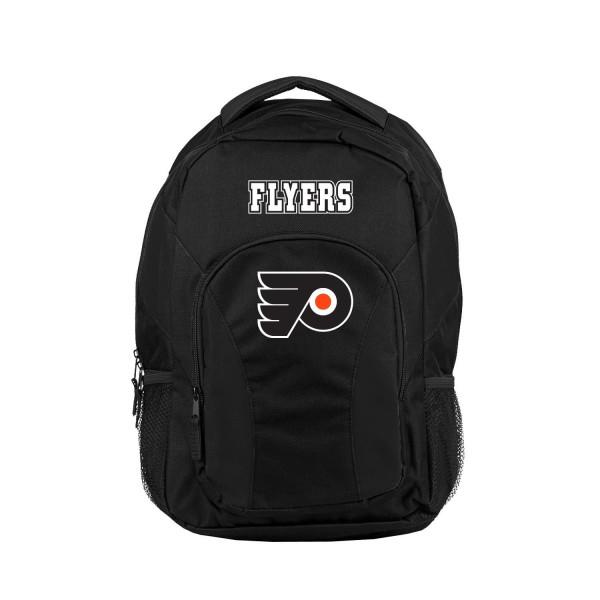 Philadelphia Flyers Draft Day NHL Rucksack