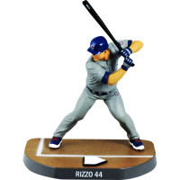 2017 Anthony Rizzo Chicago Cubs MLB Figur