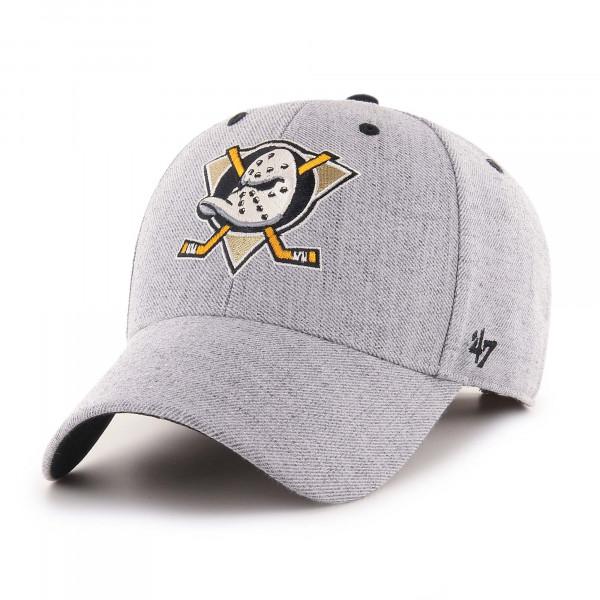 Anaheim Ducks Storm Cloud MVP Adjustable NHL Cap