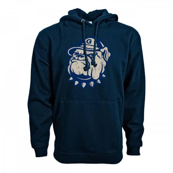 Georgetown Hoyas Lineage NCAA Hoodie Sweatshirt