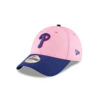 Philadelphia Phillies 2018 Mother's Day 9FORTY MLB Cap