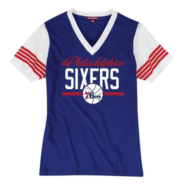 Philadelphia 76ers MVP NBA T-Shirt (DAMEN)