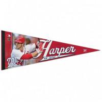 Bryce Harper Washington Nationals MLB Wimpel