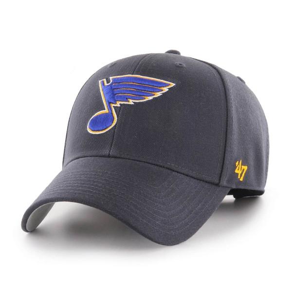 St. Louis Blues MVP Adjustable NHL Cap