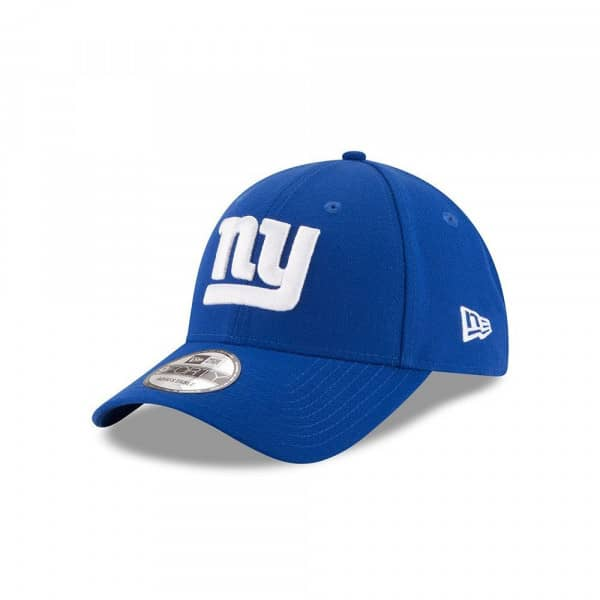 New York Giants First Down Adjustable NFL Cap