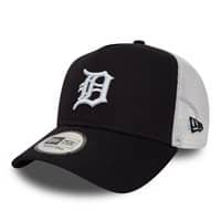 Detroit Tigers Team Essential Trucker Adjustable MLB Cap