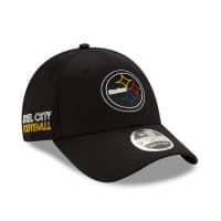 Pittsburgh Steelers Official 2020 NFL Draft New Era Stretch-Snap 9FORTY Cap
