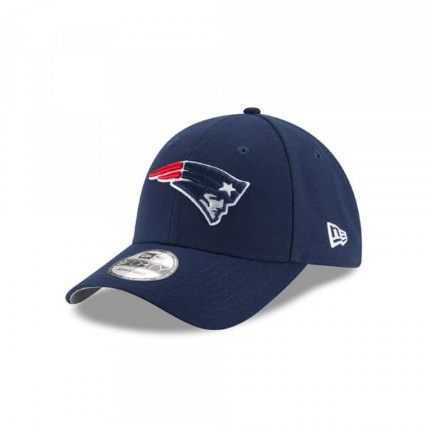 New England Patriots First Down Adjustable NFL Cap