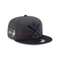 New York Mets 2019 MLB All Star Workout 9FIFTY Snapback Cap