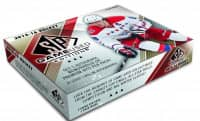 2015/16 Upper Deck SP Game Used Hockey Hobby Box NHL