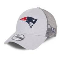 New England Patriots Home Field New Era 9FORTY NFL Trucker Cap