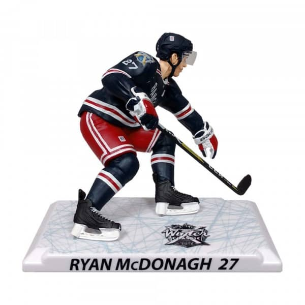 finest selection fc385 77659 2017/18 Ryan McDonagh New York Rangers NHL Figure (16 cm)