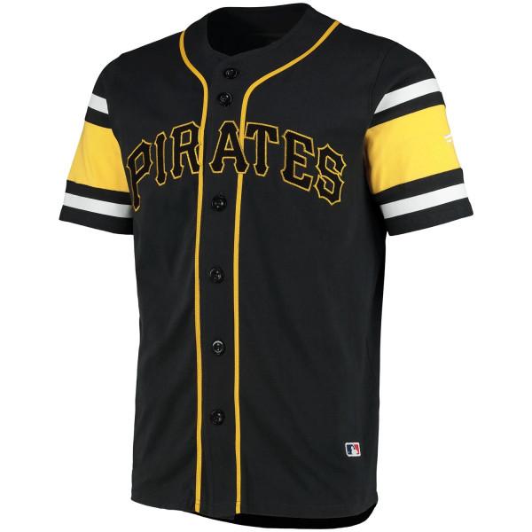 Pittsburgh Pirates Fanatics Supporters Jersey MLB Fantrikot