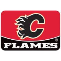 Calgary Flames Eishockey NHL Fußmatte