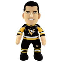 Sidney Crosby Pittsburgh Penguins NHL Plüsch Figur
