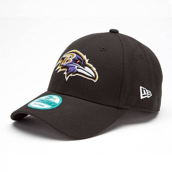 Baltimore Ravens First Down Adjustable NFL Cap