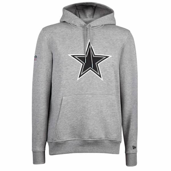 on sale f271f 7b9a0 Dallas Cowboys Tonal Outline NFL Hoodie