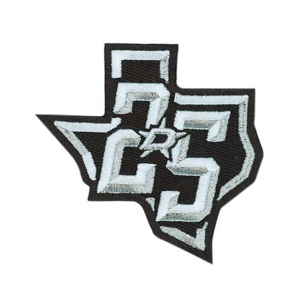 Dallas Stars 25th Anniversary NHL Patch / Aufnäher