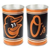 Baltimore Orioles Baseball MLB Papierkorb