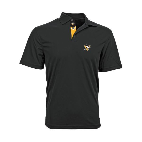 Pittsburgh Penguins Omaha NHL Poloshirt