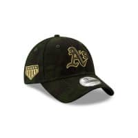 Oakland Athletics 2019 Armed Forces Day Adjustable MLB Cap