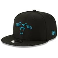 Carolina Panthers Logo Elements 9FIFTY Snapback NFL Cap