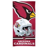 Arizona Cardinals WinCraft Spectra NFL Strandtuch