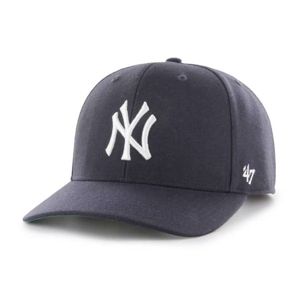 New York Yankees Cold Zone MVP DP Adjustable MLB Cap