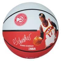 Dennis Schröder Atlanta Hawks Player NBA Basketball
