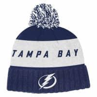 Tampa Bay Lightning 2019/20 Culture Cuffed NHL Pudelmütze